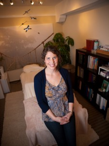 Katie Altneu, Former Financial Analyst, Healer, Entrepreneur, Founder of The Point Denver