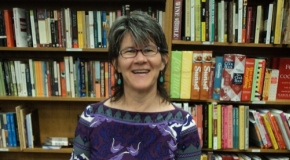 Natural cures for anxiety, a conversation with Trudy Scott