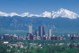Denver Realtor: the best city in the united states, denver, colorado