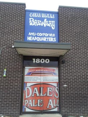 oskar blues brewery longmont colorado