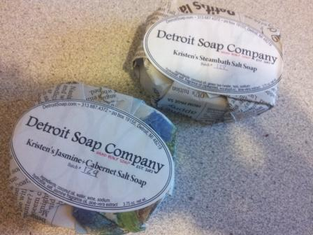 Detroit Soap Company