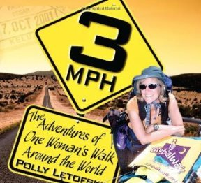 polly letofsky walk around the world